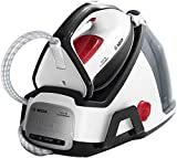Bosch Serie | 6 EasyComfort TDS6040 - Centro de planchado, 2.400 W, 5.8 bares de presión, color...