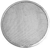 Fackelmann Base Rejilla Pizza Y Descongelar 30Cm, Aluminio, Inoxidable, 30x0.3 cm