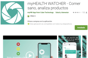 myhealth watcher