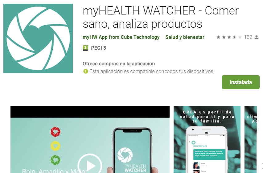 myhealth watcher