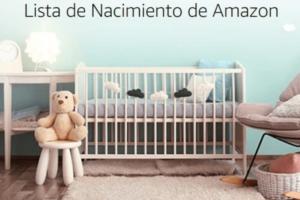 lista nacimiento amazon
