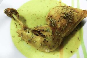 pollo-asado-en-lekue